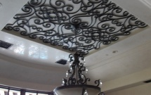 Ceiling Decor CD2014