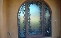 Arch Door AD2054