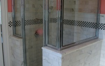Shower Surround BT1043