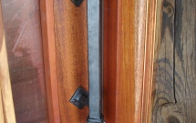 Door Hardware DH2812