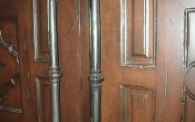 Door Hardware DH2813