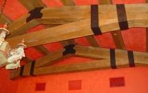 Beam and Timber Hardware BT1977