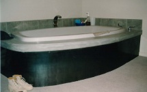 Bathtub Surround BT1044