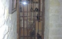 Wine Room Door WD7790