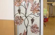 Wine Door WD7784