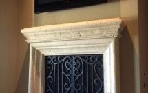 Fireplace Screen FS2410