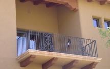Balconies BN3472