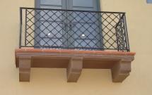 Balconies BN3474