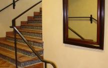 Handrail SC3442