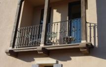 Balcony BN3460