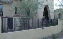 Fencing FN8828