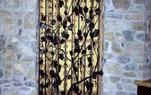 Wine Door WD7772
