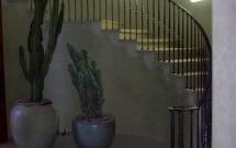 Stair Railing SC3480