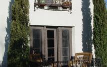 Balconies BN3470