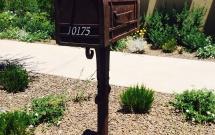 Mailbox MB1026