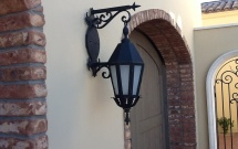 Exterior Lighting EL8130