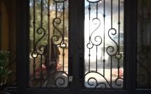 Square Door SQ5112
