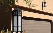 Exterior Lighting EL8102