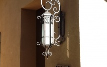 Exterior Lighting EL8124