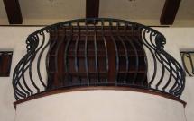 Balconies BN3468