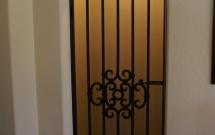 Wine Room Door WD7788