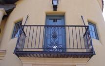 Balconies BN3466